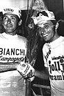 Martín Emilio Rodríguez and Fausto Bertoglio 1975.jpg