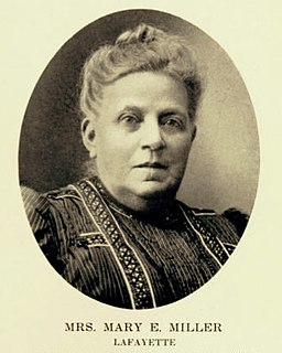 Mary Miller (Colorado businesswoman)