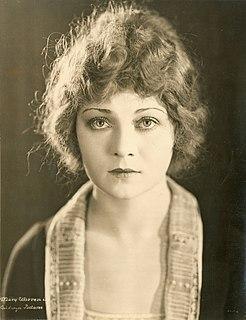 Mary Warren (actress)
