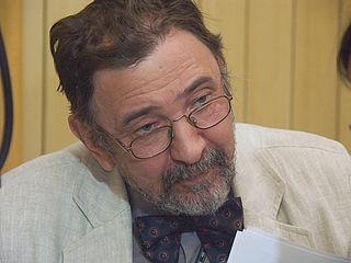 Tomasz Marzecki Polish actor