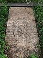 Mass Grave of Soviet soldiers 1, Old Cemetery, Svitlovodsk (2019-07-19) 08.jpg