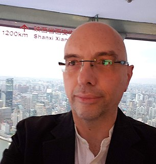 Massimo Boninsegni Theoretical condensed matter physicist
