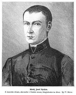 Matěj Josef Sychra
