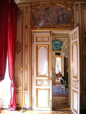 Hôtel Matignon - Hôtel Matignon: interiors