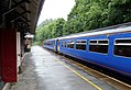 Matlock Bath railway station, Derwent Valley Line, Derbyshire.jpg