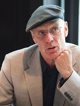 Matt Frewer in 2013