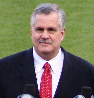 Matt Millen American football player and executive