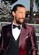 Matthew McConaughey: Age & Birthday