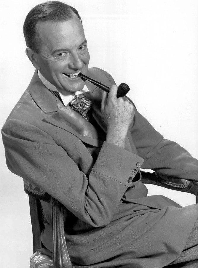 Maurice evans 1956