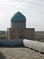 Mausoleum of Rabii Sultan Begum (5606672499).jpg