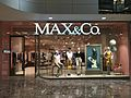 Max&Co. at Indooroopilly Shopping Centre Nov 2014.JPG