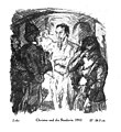 Max Beckmann - Christus und die Sünderin,1911.jpg