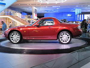 Mazda MX-5 Roadster Coupe show car - 002 - Flickr - cosmic spanner.jpg