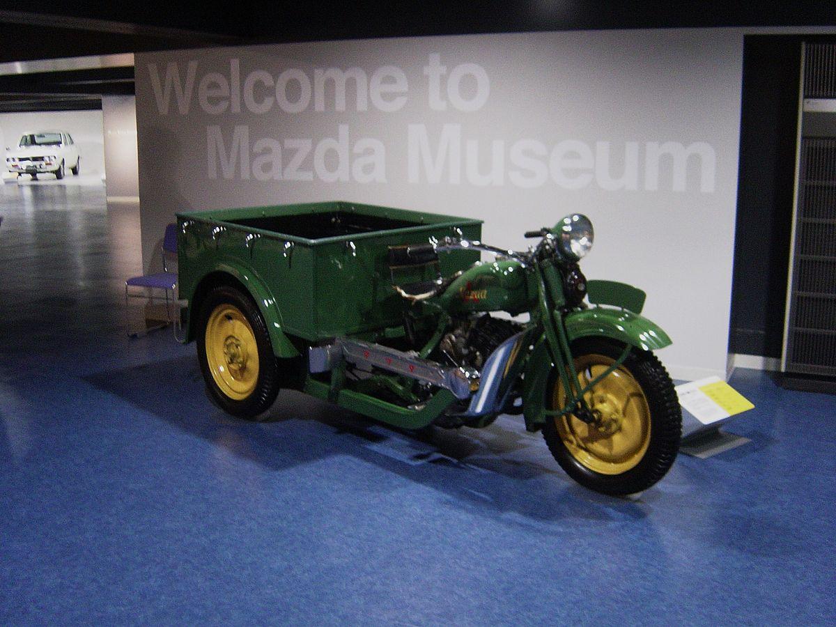 Mazda Mazdago Wikipedia