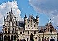 Mechelen Stadhuis & Lakenhalle 2.jpg