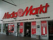 media markt sverige