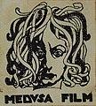 Medusa Film, Immagine del marchio, 1916 - san dl SAN IMG-00001410.jpg
