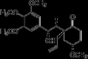 Megaphone (molecule)