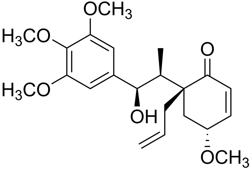 File:Megaphone chemical structure.png