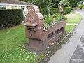 Memorial, Swindon Village - geograph.org.uk - 880999.jpg