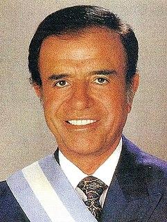 1995 Argentine general election