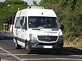Mercedes-Benz Sprinter Transfer n°463 - Cap'Bus (Le Grau d'Agde).jpg