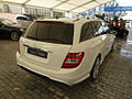 Mercedes C 220 Estate CDI (6982263390).jpg