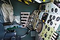 Mercury Capsule at Chabot Space Center (8688197534).jpg