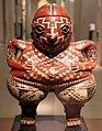 Messico, chupicuaro, periodo pre-classico recente, terracotta antropomorfa, VII-II sec. ac., da stato di guanajuato.JPG