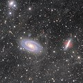 Messier 81 - 82 group (27198535640).jpg