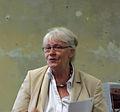 Mestlin Kulturhaus Ausstellung Denkmalschutz Rosemarie Wilcken 2012-09-05 041.JPG