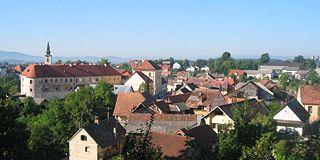 Municipality of Metlika Municipality of Slovenia