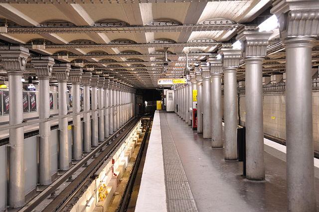 file metro de ligne 4 porte d orleans 5 jpg wikimedia commons