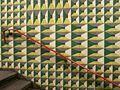 Metro station Lisboa Lisbon Praca de Espanha azulejos.jpg