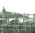Metropolitain 1°Oct.1905, 1°caisson sous la Seine.jpg