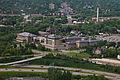 Metropolitan State University - Aerial St Paul Minnesota 4643306265 o.jpg