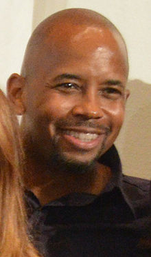 Michael Boatman 2013.jpg
