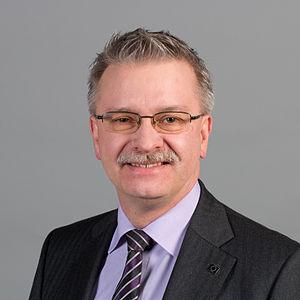 Michael Gahler - Image: Michael Gahler MEP 2
