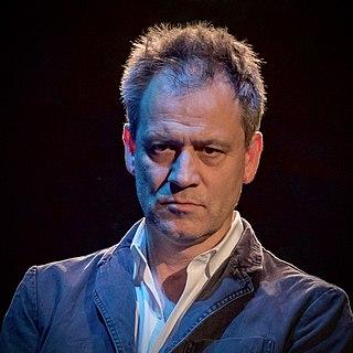 Michael Grandage British theatre director (born 1962)