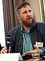 Michael Semple, former EU Deputy Special Representative to Afghanistan (8252938350).jpg