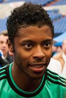 Michel Bastos Brazilian footballer