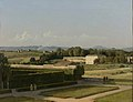 Michel Martin Drolling - Gezicht op de tuinen van Villa Medici.jpg