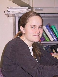Michelle Povinelli American physicist and nanophotonics researcher