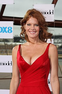 Michelle Stafford American actress
