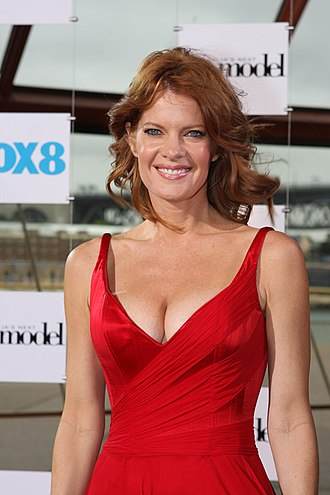 General Hospital characters (2010s) - Michelle Stafford as Nina