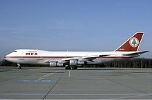 Middle East Airlines Among the Least Environmentally ... |Nicest Middle Eastern Airline