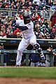 Miguel Sano - Minnesota Twins - Opening Day vs Seattle Mariners (27400812818).jpg
