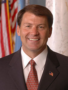 Mike Rounds Rounds Administration | RM.