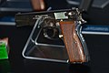 Military pistol (18181964132).jpg