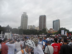 Million People March in Luneta against Pork Barrel 22.JPG